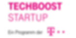 TRANSPA techboost-startup-e1560020474627
