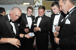 LABC Building Excellence Awards 2015