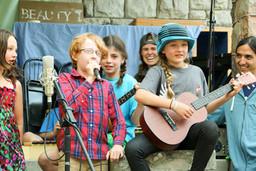 Playing Music & Singing
