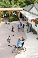 Sussex School Campus