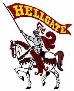 Hellgate High School