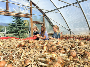 PEAS Farm Integration With Nature