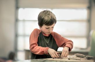 Ceramics & Clay Handbuilding