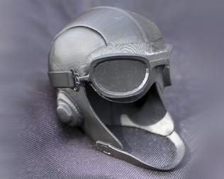 WW2 Piliot goggles
