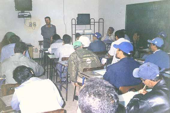 Cursos Alto Rio Novo M1 Foto 03