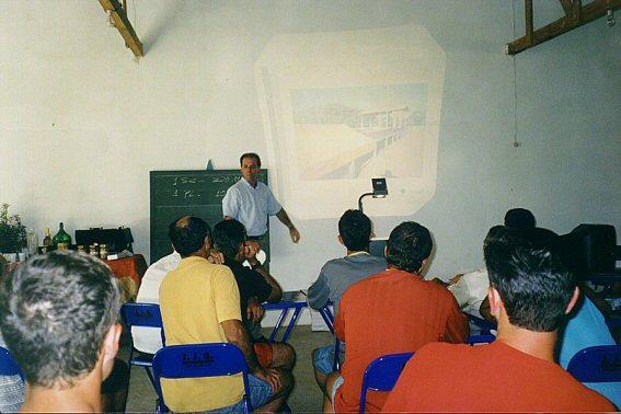 Curso Pratico 2004 Corrego da Prata 02