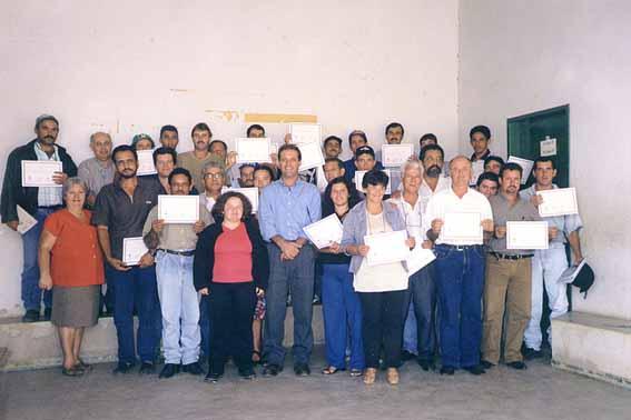 Cursos Alto Rio Novo M2 Foto 04