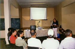 Curso pratico 2003  Dores do R Preto 04