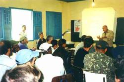 Curso pratico 2003  Fortaleza-Muqui 02