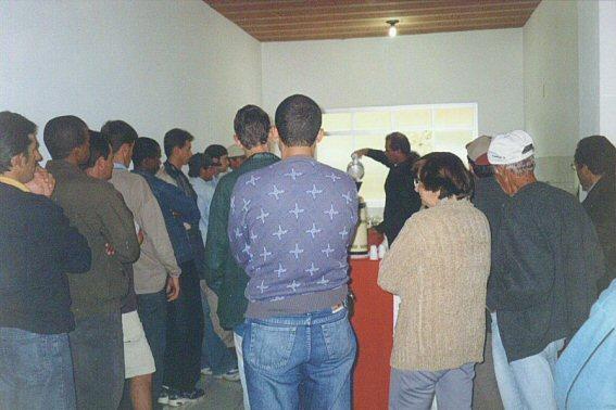 Curso pratico 2005 Marechal Floriano 10.