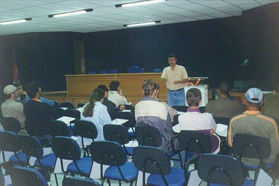 Curso pratico 2005 Marechal Floriano 04.
