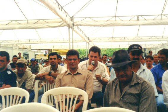 Foto Ibatiba 7 Simposio Reg 13