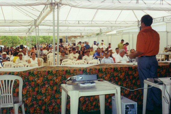 Foto Ibatiba 7 Simposio Reg 22