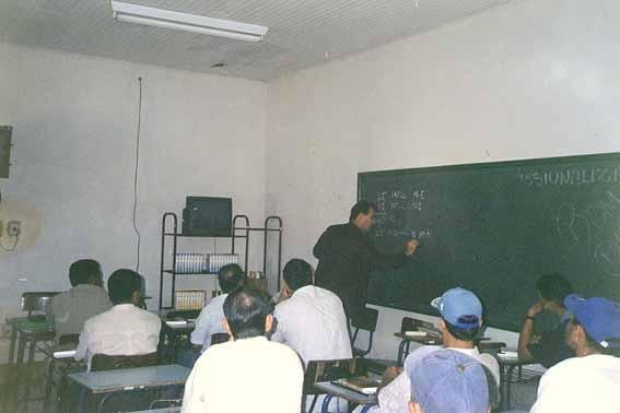 Cursos Alto Rio Novo M1 Foto 06