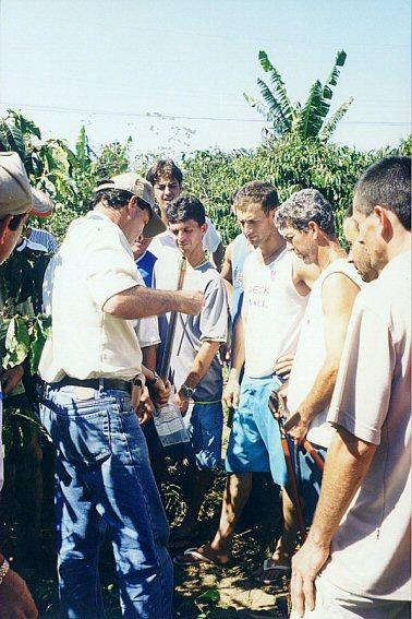 Curso Pratico 2004 Corrego da Prata 07