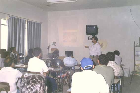 Cursos Alto Rio Novo M2 Foto 01