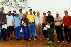 Curso pratico 2003  Dores do R Preto 07