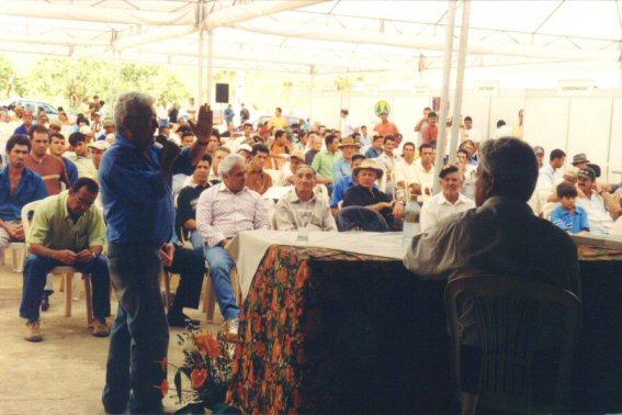 Foto Ibatiba 7 Simposio Reg 16