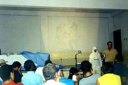 Curso pratico 2005 Agua Doce 10