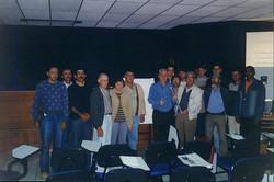 Curso pratico 2005 Marechal Floriano 05.