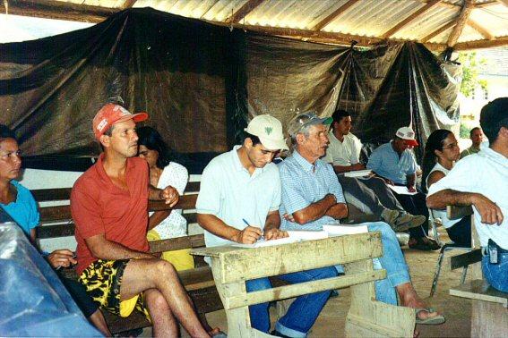 curso pratico 2004 sao romao  guacui 04.