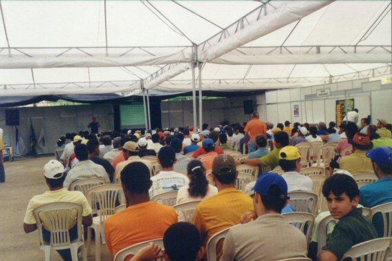 Foto Ibatiba 7 Simposio Reg 11