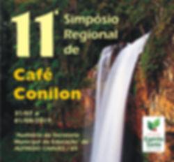 11Simposio Conilon -  Alfredo Chaves 201