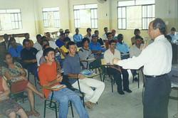 Curso pratico 2005 Agua Doce 09