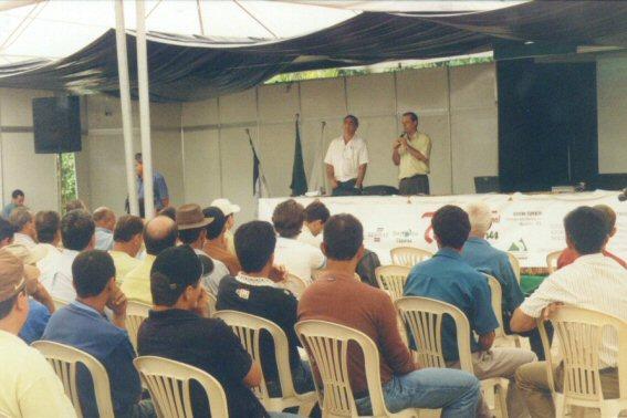 Foto Ibatiba 7 Simposio Reg 10