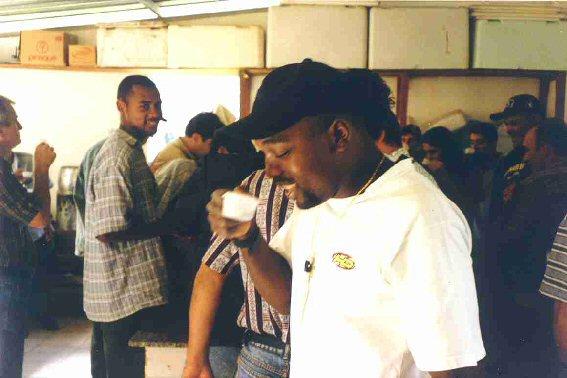 Curso pratico 2003  Fortaleza-Muqui 05