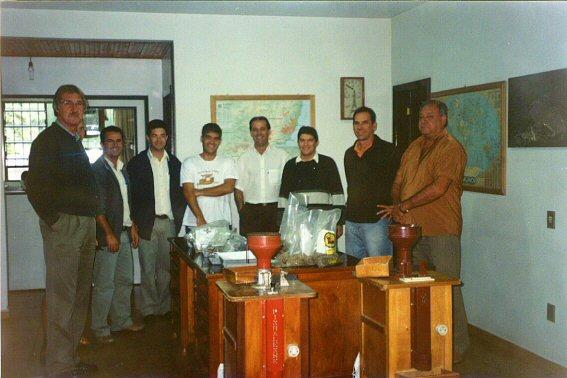 curso pratico 2004  brejetuba 11