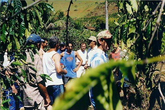 Curso Pratico 2004 Corrego da Prata 08