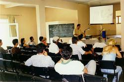 Curso pratico 2003  Dores do R Preto 03