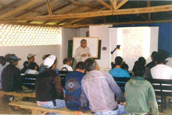 Curso pratico 2003  Sao Rafael-Muqui 06.