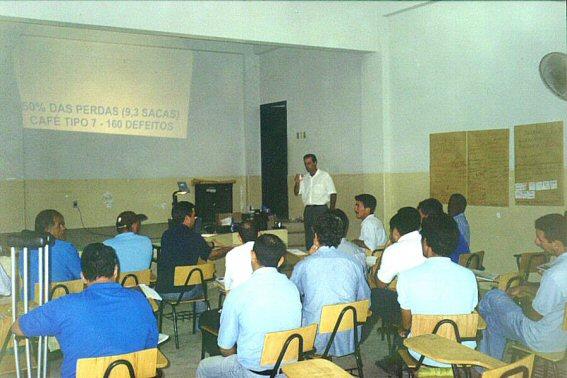Curso pratico 2005 Agua Doce 12