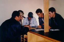 Curso pratico 2005 Marechal Floriano 09.
