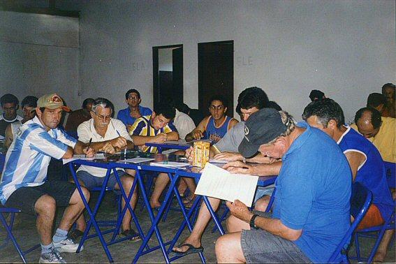 Curso Pratico 2004 Corrego da Prata 09
