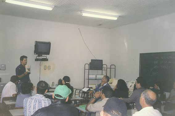 Cursos Alto Rio Novo M2 Foto 02