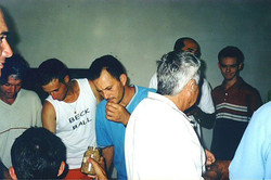 Curso Pratico 2004 Corrego da Prata 04