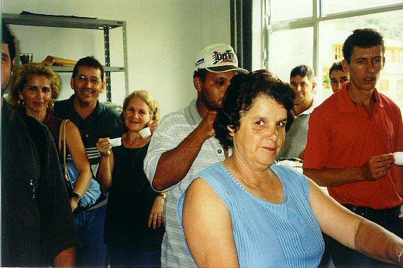 Curso pratico 2003  Dores do R Preto 06