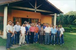 Curso pratico 2005 Santa Teresa-curso1 1