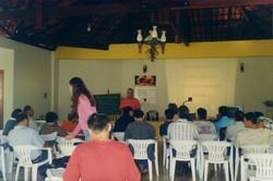 Curso pratico 2005 Santa Teresa-curso1 0