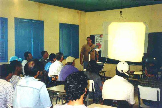 Curso pratico 2003  Fortaleza-Muqui 04