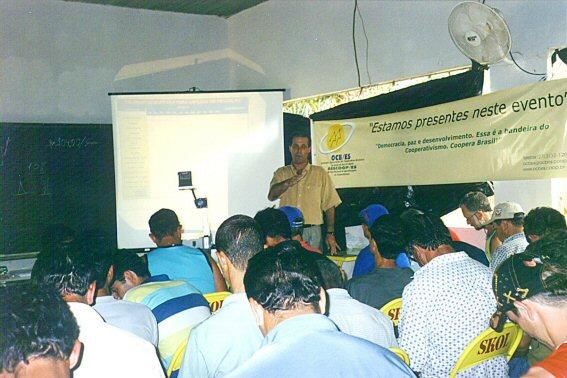 curso pratico 2004 sao rafael linhares 1