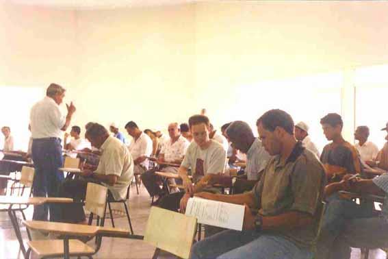 Agua Doce do Norte 2003 M1-03