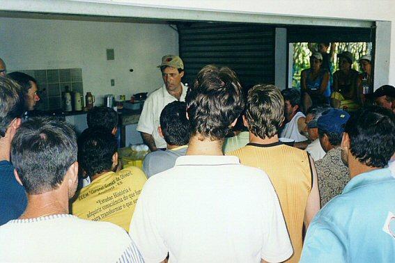 Curso Pratico 2004 Corrego da Prata 06