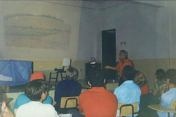 Curso pratico 2005 Agua Doce 11