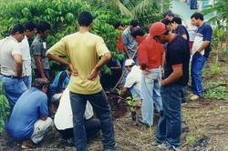 Curso pratico 2005 Agua Doce 19