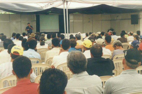 Foto Ibatiba 7 Simposio Reg 12