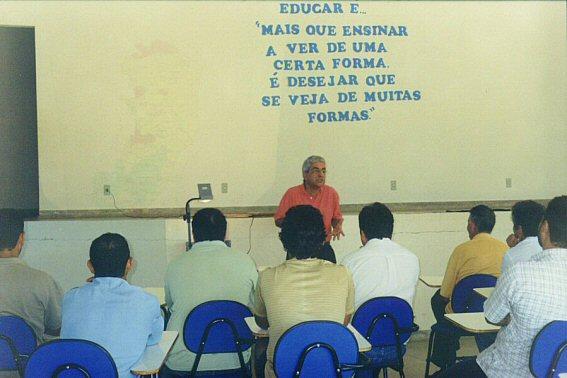 Curso pratico 2005 Agua Doce 04